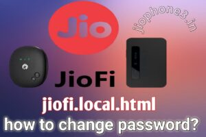 jiofi local html